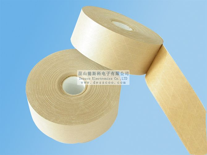 Wet Water Kraft Paper Tape