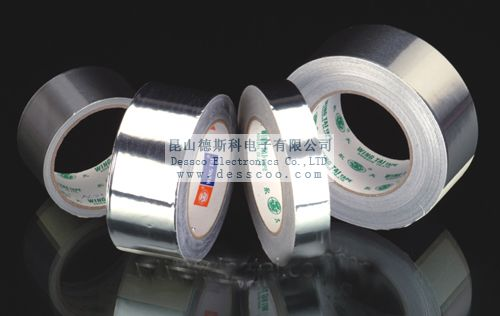 Aluminu Foil Tape (Environmentally Friendly)