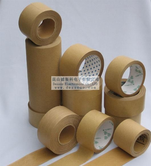 High Temperature Water-free Kraft Paper Tape