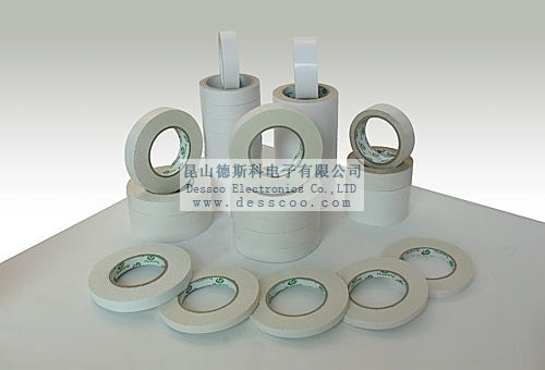 PET Double Sided Adhesive Tape